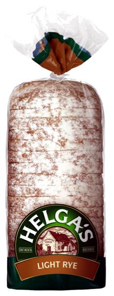 Helgas Light Rye - Product - en