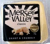 Mersey Valley Classic - Sharp & Crumbly - Produit