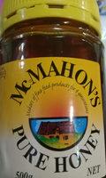 Pure Honey - Product