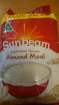 Australian grown almond meal - Product