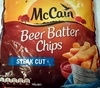 Beer Batter Chips - Steak Cut - Product