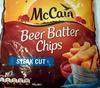 Beer Batter Chips - Steak Cut - Produit