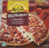 BBQ Meatlovers Family Pizza - Produit