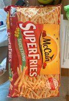 Super fries - Produit - en