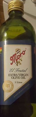 Moro Extra Virgin Olive Oil - Product