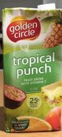 Tropical punch - Product - fr