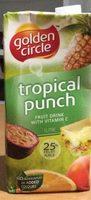 Tropical punch - Produit - fr