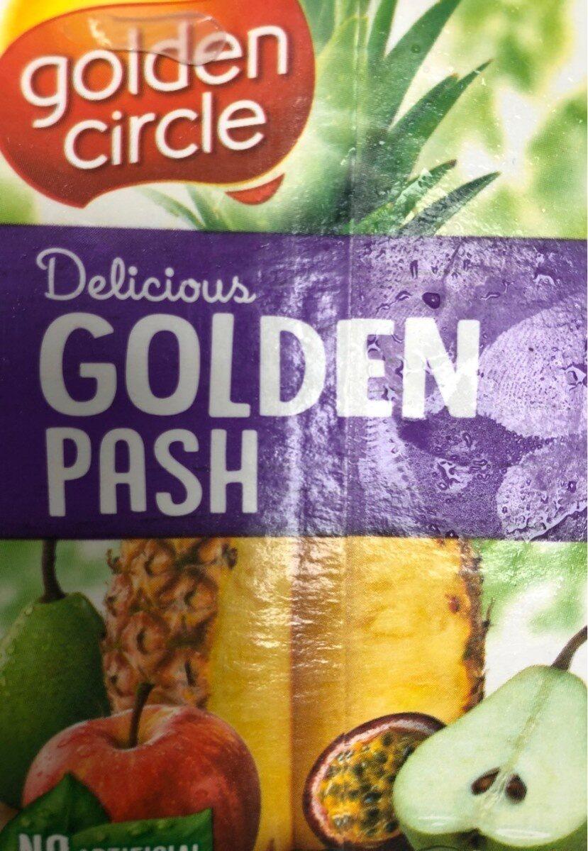 Golden Pash - Product - en