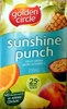 Sunshine Punch Fruit Drink with Vitamin C - Product