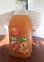 Tropical Juice - Product