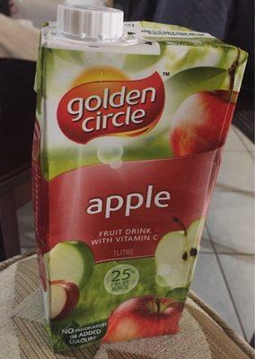Golden Circle DRK Apple - Product - fr