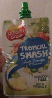 Tropical Smash - Apple, Pineapple & Banana - Product - en