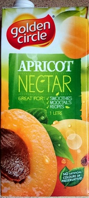 Apricot Nectar - Product