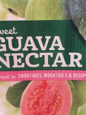1L GC Guava Nectar - Product