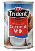 Trident Premium Coconut Milk - Product - en