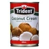 Trident Premium Coconut Cream - Product