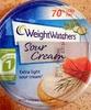 Sour Cream Extra Light - Producto