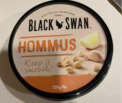 Black Swan Hommus Dip - Product - en