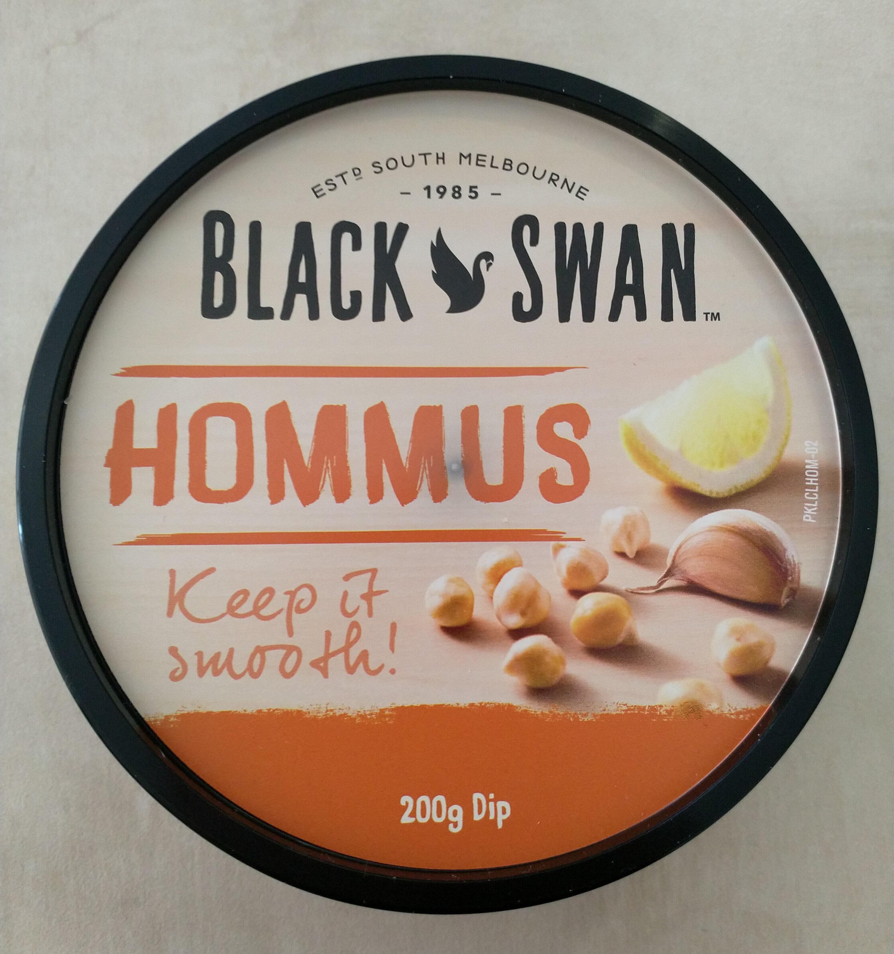 Hommus - Product - en