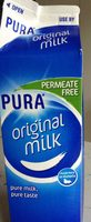 Original Milk - Product - en