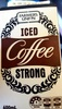 Iced Coffee Strong - Produit