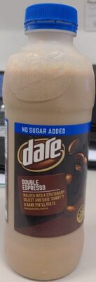 Dare Double expresso - Product - en