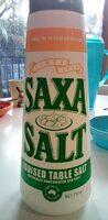 Salt - Product - en