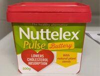 Nuttelex Pulse - Product - en