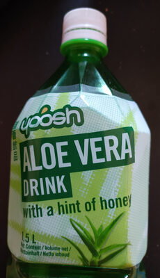 Boisson à l'Alo Vera et au Miel - Producto - es