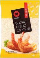 Panko Bread Crumbs - Product - fr