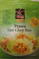 Prawn San Choy Bao - Product - en