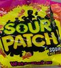 Sour patch - Product