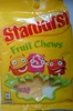 Starburst Fruit Chews - Product