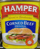 Corned Beef Original - Product