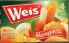 Mango & Ice Cream - Product