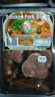 Smoked Pork Bones - Product