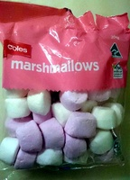 Marshmallows - Product