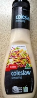 Coleslaw Dressing - Product