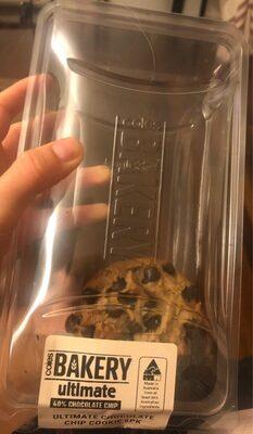 Ultimate chocolate chip cookie 6Pk - Product - en