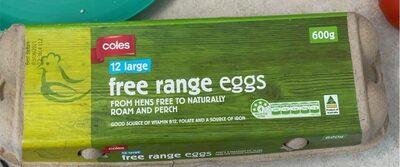 Free range - Product - en