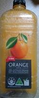 Orange Juice - Product - en