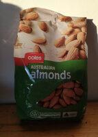 Almonds - Product - de