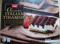 Classic Italian Tiramasu - Product - en