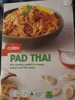 Pad Thai - Product - en