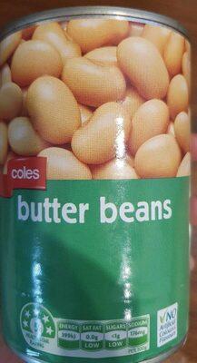 Butter Beans - Product - en