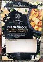 filled gnocchi - Product - en