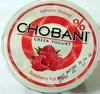 Chobani - Product