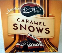 Caramel Snows - Product - en