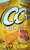 CC's Nacho Cheese - Product