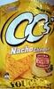 CC's Nacho Cheese - Produit